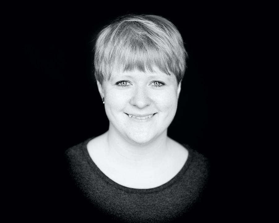Maria Nordahl Rasmussen
